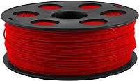 Пластик для 3D печати Bestfilament PET-G 1.75мм 1кг (красный) -