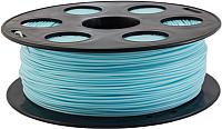 Пластик для 3D печати Bestfilament PET-G 1.75мм 1кг (небесный) -
