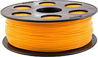 Пластик для 3D печати Bestfilament PET-G 1.75мм 1кг (оранжевый) -