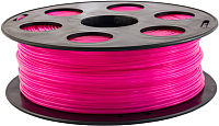 Пластик для 3D печати Bestfilament PET-G 1.75мм 1кг (розовый) -