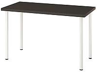 Письменный стол Ikea Линнмон/Адильс 492.794.54 -