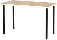Письменный стол Ikea Линнмон/Адильс 493.047.45 -