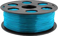 Пластик для 3D печати Bestfilament Watson 1.75мм 1кг (голубой) -