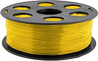 Пластик для 3D печати Bestfilament Watson 1.75мм 1кг (желтый) -