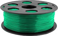 Пластик для 3D печати Bestfilament Watson 1.75мм 1кг (изумрудный) -