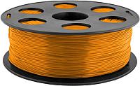 Пластик для 3D печати Bestfilament Watson 1.75мм 1кг (оранжевый) -