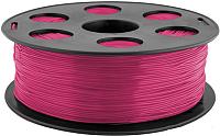 Пластик для 3D печати Bestfilament Watson 1.75мм 1кг (розовый) -