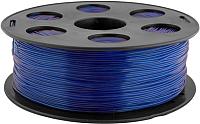 Пластик для 3D печати Bestfilament Watson 1.75мм 1кг (синий) -