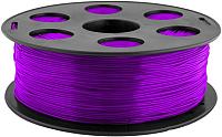 Пластик для 3D печати Bestfilament Watson 1.75мм 1кг (фиолетовый) -