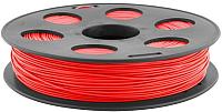Пластик для 3D печати Bestfilament BFlex 1.75мм 500г (красный) -