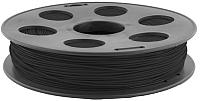 Пластик для 3D печати Bestfilament BFlex 1.75мм 500г (темно-серый) -
