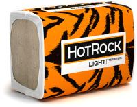 Плита теплоизоляционная HotRock Лайт Эко 1200x600x50 (упаковка) -