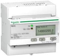 Счетчик электроэнергии электронный Schneider Electric A9MEM3150R -