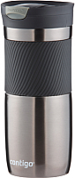 Термокружка Contigo Byron 16 OZ / 2095560 (Gunmetal) -
