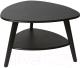 Журнальный столик Калифорния мебель Бруклин (венге) -