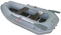 Моторно-гребная лодка Мнев и Ко Мурена MP-270 (пайолы) -