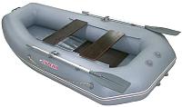 Моторно-гребная лодка Мнев и Ко Мурена MS-300 (слань) -