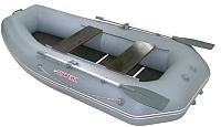 Моторно-гребная лодка Мнев и Ко Мурена MP-300 (пайолы) -