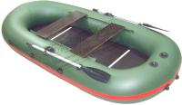Гребная лодка Мнев и Ко TUZ-320 (натяжное дно) -