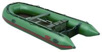 Моторно-гребная лодка Мнев и Ко CMB-380 Pro -