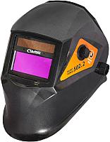 Сварочная маска Eland Helmet Force 502.2 (черный) -