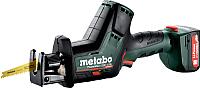 Сабельная пила Metabo PowerMaxx SSE 12 BL (602322500) -