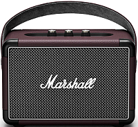 Портативная колонка Marshall Kilburn II Bluetooth (насыщенный красный) -