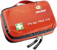 Аптечка туристическая Deuter 2020 First Aid Kit / 4943116 9002 (Empty/Papaya) -