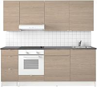 Готовая кухня Ikea Кноксхульт 591.841.77 -