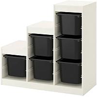 Система хранения Ikea Труфаст 592.221.36 -