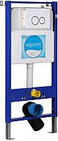 Инсталляция для унитаза Aquatek INS-0000002 -