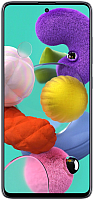 Смартфон Samsung Galaxy A51 128GB / SM-A515FZKCSER (черный) -