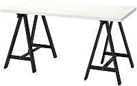 Письменный стол Ikea Линнмон/Одвальд 692.795.80 -
