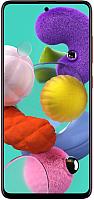 Смартфон Samsung Galaxy A51 128GB / SM-A515FZRCSER (красный) -