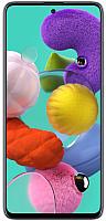 Смартфон Samsung Galaxy A51 64GB / SM-A515FZRMSER (красный) -
