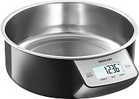 Кухонные весы Sencor SKS 4030BK -