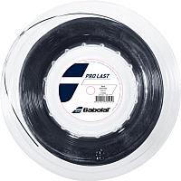 Струна для теннисной ракетки Babolat Pro Last / 243142-105-130 (200м, черный) -