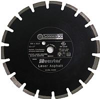 Отрезной диск алмазный Sonnenflex Silverstar 81505 -