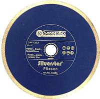 Отрезной диск алмазный Sonnenflex Silverstar 81196 -