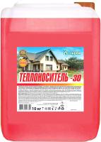 Теплоноситель для систем отопления EcoTherm 430212003 (10кг) -