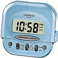 Настольные часы Casio PQ-30-2EF -