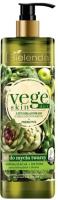 Гель для умывания Bielenda Vege Skin Diet нормализующий (200г) -