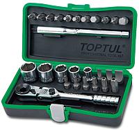 Универсальный набор инструментов Toptul GADW2701 -