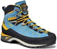 Ботинки для альпинизма Asolo Piz GV ML / A01035-A731 (р-р 6, лазурный/мимоза) -