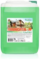 Теплоноситель для систем отопления EcoTherm VitaPro -30С / 430212023 (10кг) -