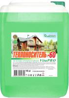 Теплоноситель для систем отопления EcoTherm VitaPro -60С / 430212030 (10кг) -