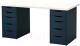 Письменный стол Ikea Линнмон/Алекс 293.040.15 -