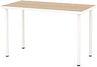 Письменный стол Ikea Линнмон/Адильс 293.047.46 -
