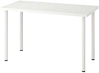 Письменный стол Ikea Линнмон/Адильс 392.794.64 -