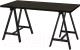 Письменный стол Ikea Линнмон/Адвальд 392.795.72 -